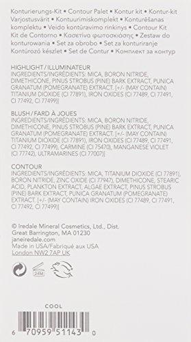 Greatshape Contour Kit by Jane Iredale #12