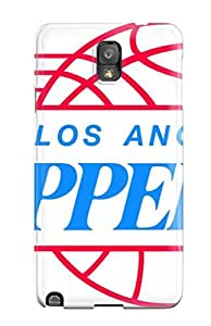 monica i. richardson's Shop New Style 5657447K147641244 los angeles clippers basketball nba (27) NBA Sports & Colleges colorful Note 3 cases
