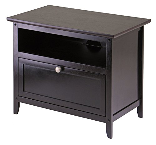 Top 10 Media Center Console Storage Wood Cabinet Home Furniture