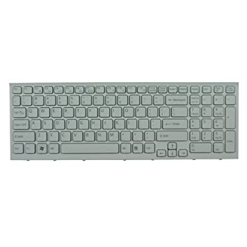 148971481 Sony Keyboard Spanish
