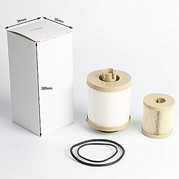 pg df9667a diesel fuel filter fits 2003 05. Black Bedroom Furniture Sets. Home Design Ideas