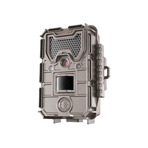 Bushnell 16MP Trophy Cam HD Essential E3 Trail Camera, Brown by Bushnell