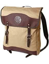 Duluth Pack Scoutmaster Deluxe Backpack
