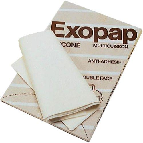 Matfer Bourgeat 320201 Exopap Baking Paper
