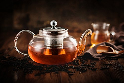 The 8 best teapots under 20