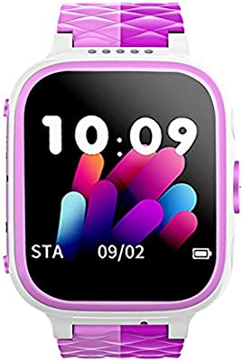 Amazon.com: Nrpfell Y35 Smart Watch Baby Kids with Camera ...