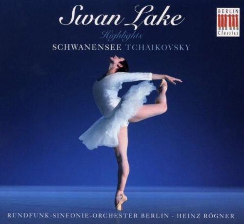 (Tchaikovsky: Swan Lake [Highlights])