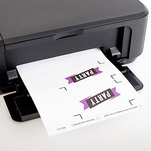 Cricut Printable Sticker Paper For Scrapbooking Import