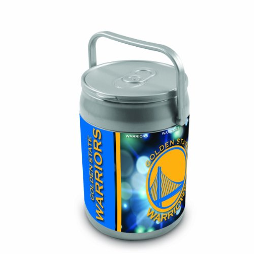 (NBA Golden State Warriors Insulated Can)