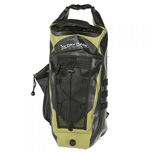 DryCASE Basin Liter Waterproof Backpack