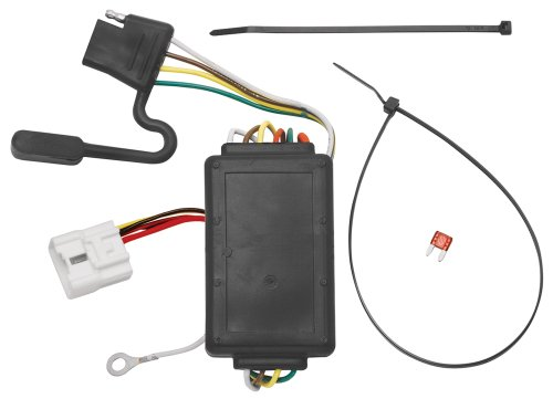 Reese Towpower 78062 Replacement OEM Tow Package Wiring Harness (Wiring Oem Tow Package Replacement)
