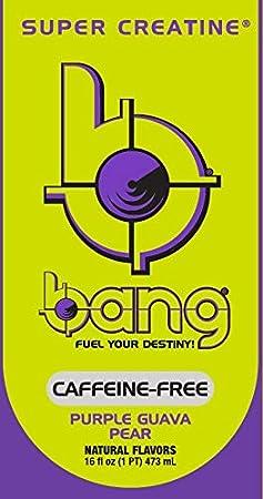 Amazon.com: VPX Bang, 1: Health & Personal Care