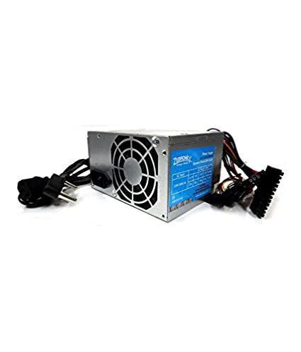 Amazon.in: Buy Zebronics 450 W Power Supply SMPS Online at Low ...
