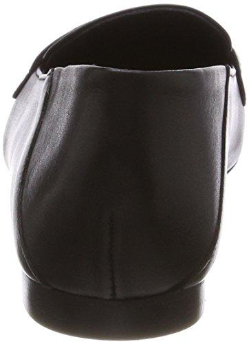Maestro Damas Calzado Cerrado Plana Negro (negro) Venta perfecta en línea tdlyqDB2