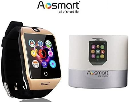 Aosmart U8 - Reloj Inteligente Bluetooth para Smartphones Android ...