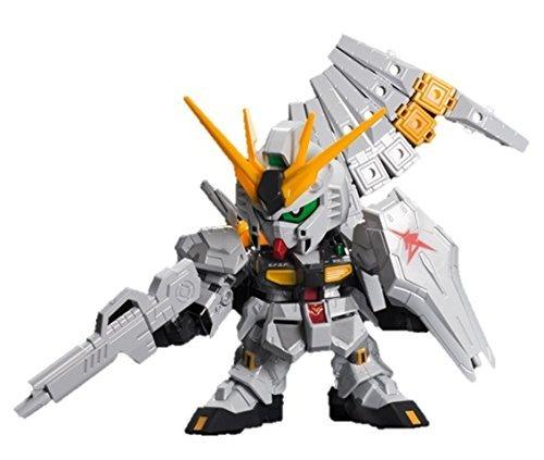 BB戦士 RX-93 νガンダム メタリックVer. 「機動戦士ガンダム 逆襲のシャア」 ガンプラEXPO限定の商品画像