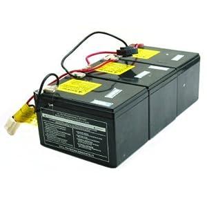 Razor MX500 / MX650 36 Volt 12 Ah Battery Pack   Razor Pre Wired Factory Original Battery   Part W15128190003 (Three 12 volt 12 ah batteries)