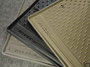 Amazon Com 2007 2012 Acura Mdx Oem All Season Floor Mats