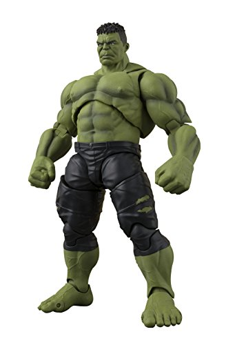 Tamashii Nations S.H.Figuarts Hulk (Avengers: Infinity War) Avengers: Infinity War Action Figure