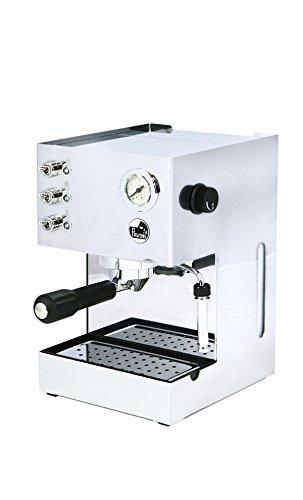 La Pavoni Pump Machine Gran Caffè
