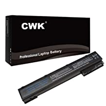 CWK® New Replacement Laptop Notebook Battery for HP EliteBook 8760W 8770W MOBILE WORKSTATION HSTNN-F10C HP EliteBook 8560w 8570w 8760w Mobile Workstation HP 632425-001 632427-001 EliteBook 8570w 632113-151 632425-001 632427-001 HSTNN-F10C EliteBook 8570w HP EliteBook 8560w & 8760w Mobile Workstations, QK641AA, VH08 HP EliteBook 8560W 8760W VH08 632114-141 632425-001 VH08XL HP EliteBook 8560w 8760w Mobile Workstation HSTNN-IB2P HSTNN-LB2P