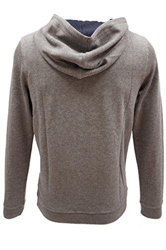 Esprit manica Grau medio Cardigan 035 uomo grigio lunga By Edc da CPxn0qTtw