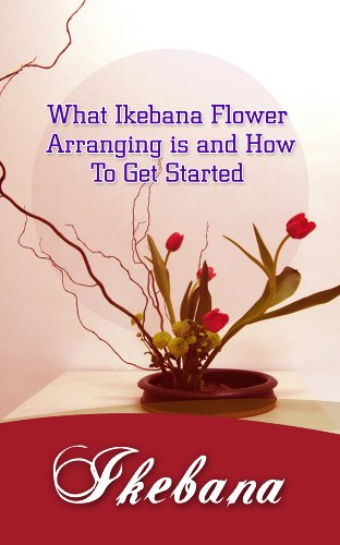 Ikebana: What Ikebana Flower Arranging is and How to Get
