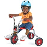 Angeles SilverRider 8'' Pusher Trike