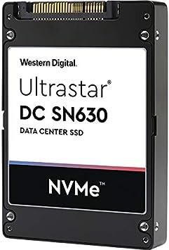 Western Digital WD Ultrastar DC SN630 Interne SSD 6.35cm (2.5 Zoll ...