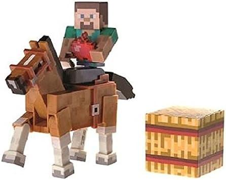 Jazwares Minecraft Packs: Amazon.es: Juguetes y juegos