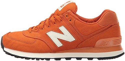 NEW BALANCE WL574-B Sneaker donna MDA