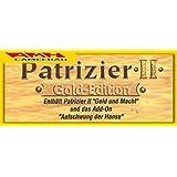 Patrizier II - Gold-Edition inkl. Aufschwung der Hanse
