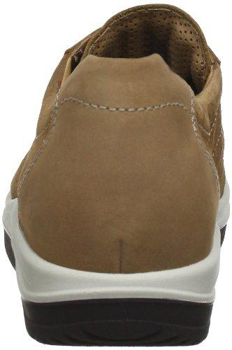 Chaussures Marron 208728 Camel femme Ganter 11000 1100 5 basses SgCq1Tx