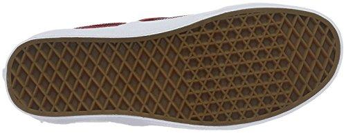 VZMRFJG Rot para Mujer Vans Zapatillas 4qxXO64d