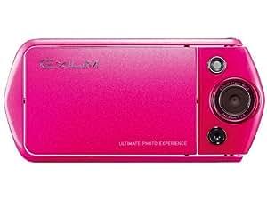 Casio Exilim EX-TR15 Red/Pink