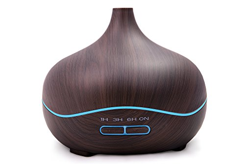 room humidifier ionizer - 4