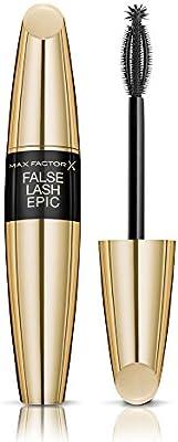 Max Factor False Lash Effect Epic Máscara de Pestañas Tono Black ...
