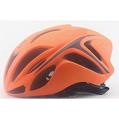 Bicycle Helmet, CE Certified Adjustable Adult Helmet Aerodynamic Design Force for Bicycle Road Bike Cycle Lightweight Cycle Bicycle Helmets-9