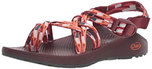 Chaco Women's Zcloud X2 Sport Sandal, Platform Blush, 9 M US