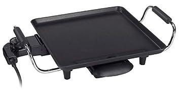 Plancha de cocina de barbacoa placa de parrilla de 70 x 23 ...