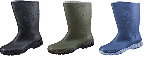 Boots olive DUK680211 Green Men's Dunlop xnIBEY