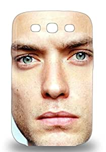 Hot New Jude Law The United Kingdom Male The Grand Budapest Hotel 3D PC Case Cover For Galaxy S3 With Perfect Design ( Custom Picture iPhone 6, iPhone 6 PLUS, iPhone 5, iPhone 5S, iPhone 5C, iPhone 4, iPhone 4S,Galaxy S6,Galaxy S5,Galaxy S4,Galaxy S3,Note 3,iPad Mini-Mini 2,iPad Air )