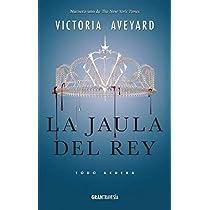 La Reina Roja: Amazon.es: Victoria Aveyard: Libros