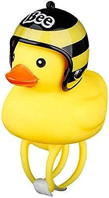NO LOGO L-Yune, Pato de Dibujos Animados Pato Brillante Campanas ...