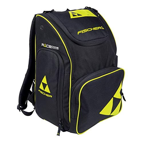 Fischer Race Backpack Ski Boot Bag 2019-70l ()