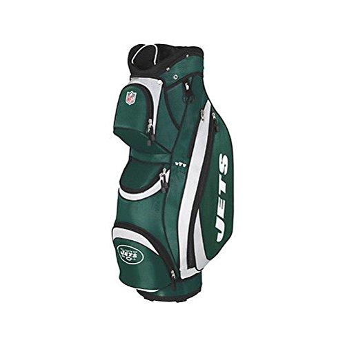 Wilson NFL  NY Jets Cart Bag ()