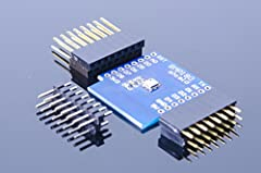 The WeMos D1 Mini family of boards is one of the latest additions to the ESP8266-based IoT ecosystem. The WeMos D1 Mini BMP180 Temperature/Humidity Sensor Shield includes the popular sensor for measuring temperature and humidity locally.  The...