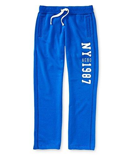 Aeropostale Mens Classic Athletic Sweatpants