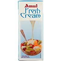 Amul Fresh Cream, 250ml