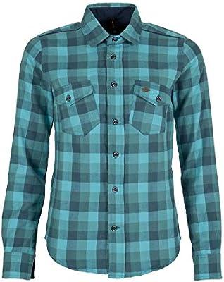 Ternua ® Camisa Gooty Shirt W Mujer, Pagoda Blue, XXL: Amazon.es: Deportes y aire libre